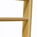 Стенка гимнастическая (шведская стенка) из натурального дерева, фото 2