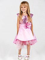 Нарядное платье для девочки арт. 00632