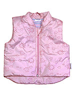 Жилет Коста, розовый арт.1316/074
