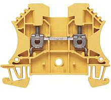 WDU 2.5 GE Соединитель электрический, Винт