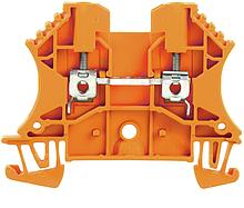 WDU 2.5 OR Соединитель электрический, Винт