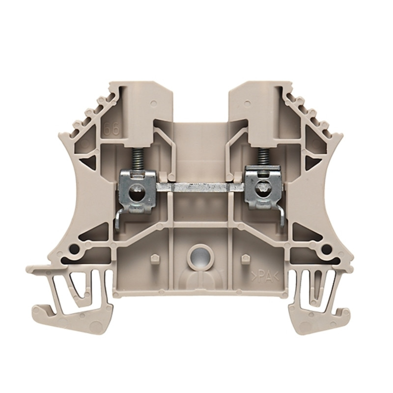 WDU 2.5 HV Соединитель электрический, Винт