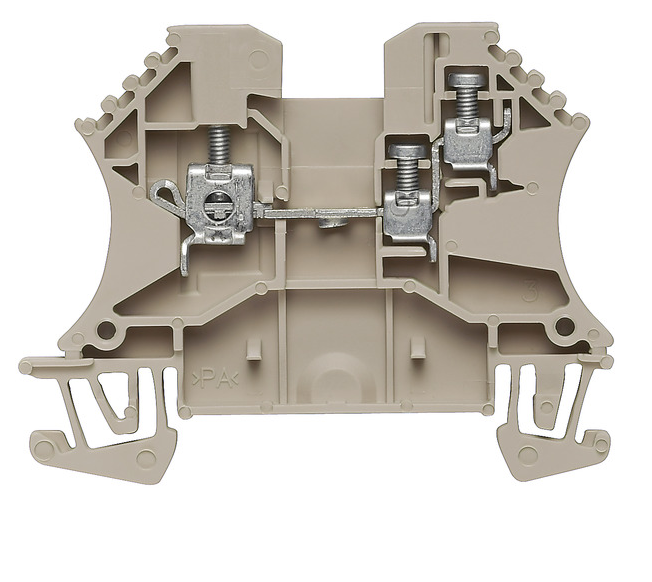 WDU 2.5/1.5/ZR Соединитель электрический, Винт