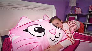Постельное белье-мешок на молнии Zippy Sack Cat, фото 3