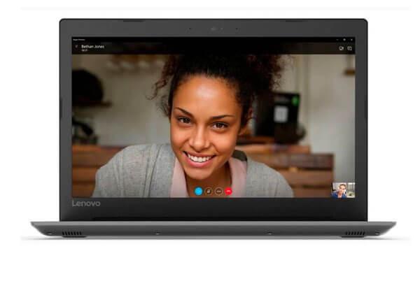 Ноутбук Lenovo Ноутбук Lenovo IdeaPad 330-15ICH  15.6'' FHD(1920x1080) nonGLARE/Intel Core i5-8300H