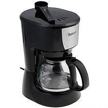 Кофеварка капельная Saturn ST-CM7051 черный