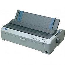 Принтер  Epson, FX-2190, C11C526022 матричный