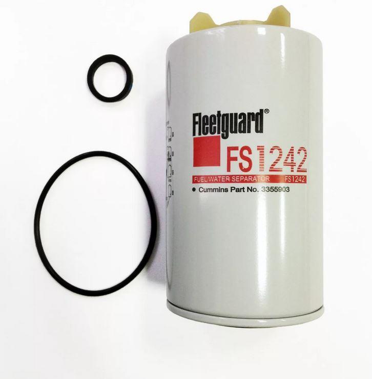 Фильтр топливный FS1242, 6CTA8.3-C260