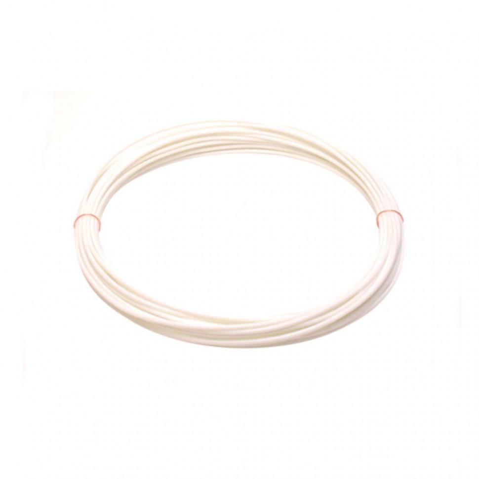 Пластик для 3D принтеров PLA 1метр, SunLu, белый