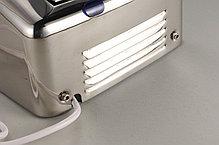 Сушилка для рук Almacom HD-798-G (металл), фото 3