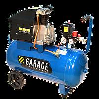 Поршневой компрессор Garage ST 40.F220/1.3