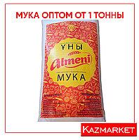 Мука 1 тонна в Казахстане