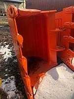 Ковш 1.4m3 стандартный для Hitachi ZX240-3