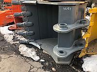 Ковш скальный 1.5m3 для Volvo EC 290/300