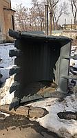 Ковш скальный сверх усиленный 2m3 для VOLVO EC360/EC380