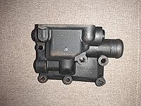 Корпус термостата JCB 3CX/4CX