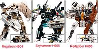 Трансформер, серия игрушек «Великий Праймбот»