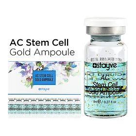 STAYVE Ac Stem Cell Gold СЫВОРОТКА  8мл