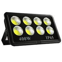 LED ПРОЖЕКТОР ARENA 400W 36000Lm 627x356x100 5000K IP65 MEGALIGHT