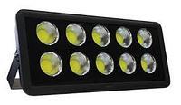LED ПРОЖЕКТОР ARENA 500W 45000Lm 845x380x130 5000K IP65 MEGALIGHT