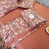 Летний постельный комплект с одеялом полуторка, фото 2