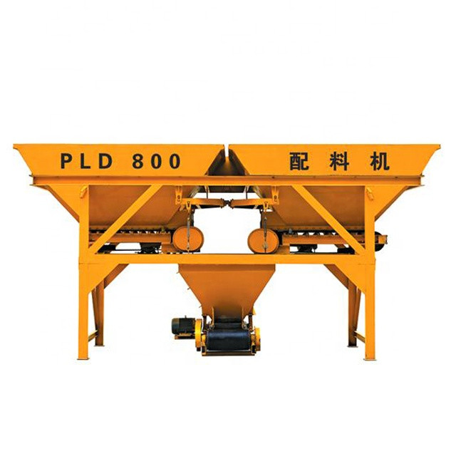 Дозаторная машина PLD800-II