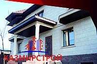 Декор элементы для Фасада дома