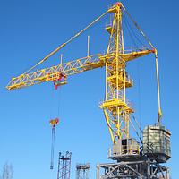 Кран башенный XCMG QTZ 63 (5011Y-5)