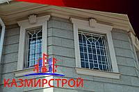 Декор элементы  из пенополистирола