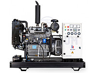 Дизельный генератор Исток АД20С-Т400-РМ25 (открытый)