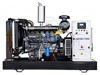 Дизельный генератор Исток АД120С-Т400-РМ25 (открытый)