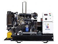 Дизельный генератор Исток АД20С-Т400-РМ12 (открытый)