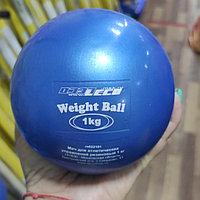 Мяч медицинбол (Вейтбол) 3 кг Россия Оптом, фото 1