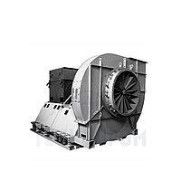 Вентилятор дутьевой ВДН №8 Исп.1