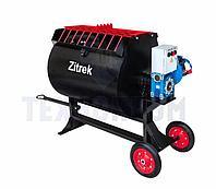 Растворосмеситель Zitrek RN-400 (400л, 3 кВт, 380В)