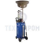 Установка для сбора и замены масла HC-2197 AE&T