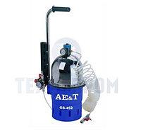 Приспособление для замены тормозной жидкости GS-452 AE&T