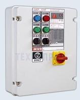 Пультр управления Zenit Q2T 1232
