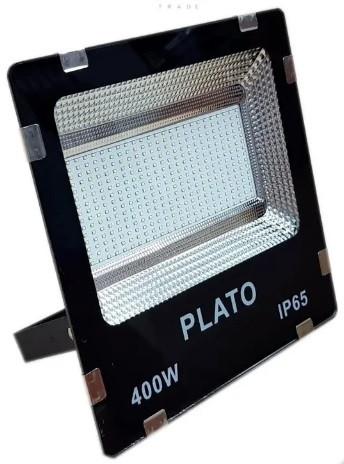 Прожектор светодиодный PL-400W IP66 6500K PLATO