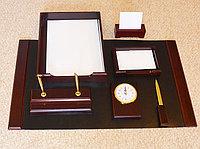 Настольный набор руководителя, 7 предметов, фото 1