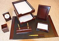 Настольный набор руководителя, 8 предметов, фото 1