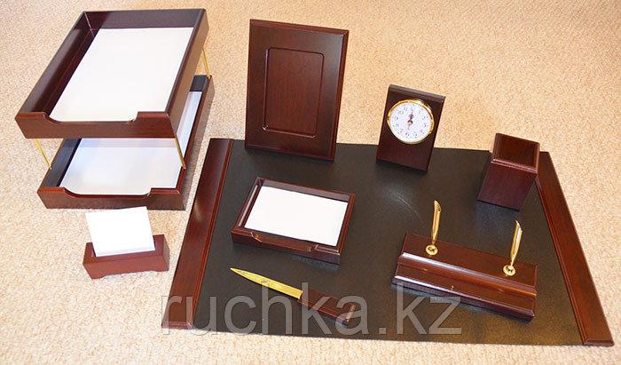 Подарочный набор для руководителя, 9 предметов