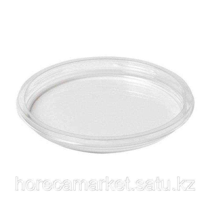 Крышка чашки CRYSTAL DELI RPET 350шт в коробке
