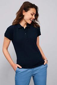 Рубашки поло женские Passion
