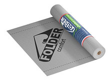 Мембрана гидро/ветроизоляционная супердиффузионная FOLDER Comfort 90