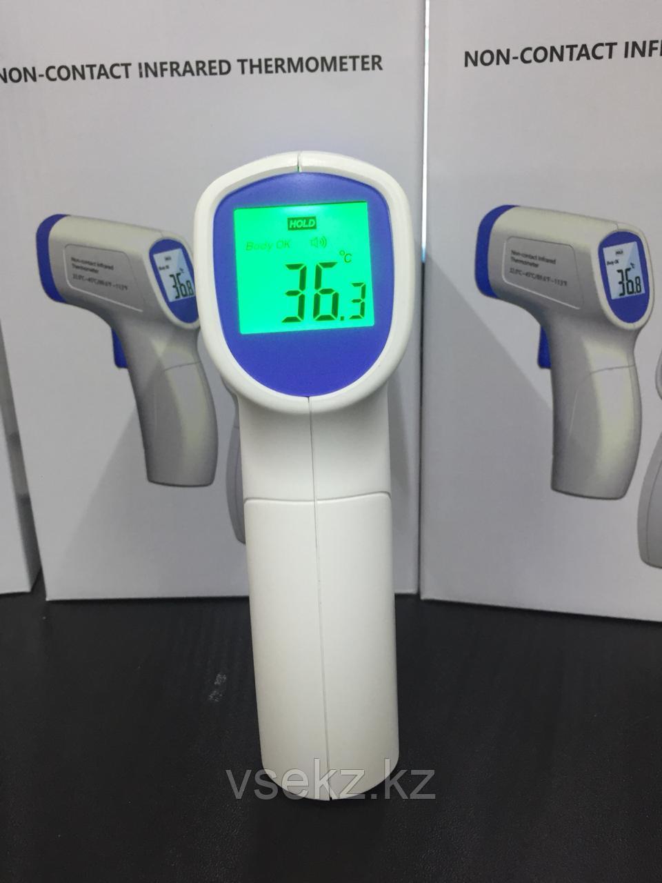 Термометр инфракрасный бесконтактный