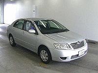 Решетка Toyota Corolla 2003-2007