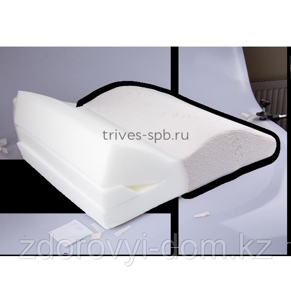 Ортопедическая подушка для ног Т.307 (ТОП-107)