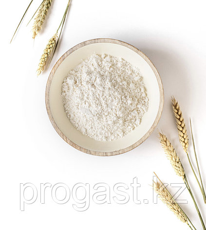 Крахмал пшеничный, фото 2