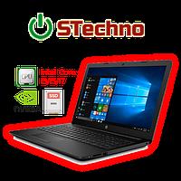 Ноутбуки HP 15